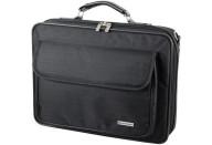 Купить - сумку для ноутбука  Continent CC-03 Black