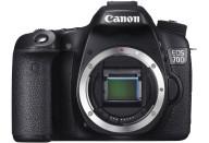 Купить - фотоаппарат  Canon EOS 70D (W) Body