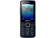 Купить - мобильный телефон и смартфон  Samsung S5611 Black