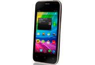 Купить - мобильный телефон и смартфон  Fly IQ442Q Miracle2 Black
