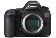 Купить - фотоаппарат  Canon EOS 5Ds Body