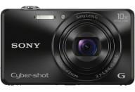 Купить - фотоаппарат  Sony CyberShot DSC-WX220 Black