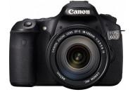 Купить - фотоаппарат  Canon EOS 60D 18-135 IS Kit
