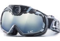 Купить - видеокамеру  Liquid Image Snow Goggle Apex HD 1080P (черная) (338BLK)