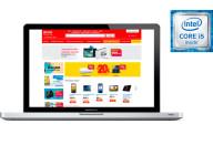 Купить - ноутбук  Apple MacBook Pro 13 (MD101UA/A)