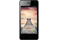 Купить - мобильный телефон и смартфон  Fly IQ4491 Quad ERA Life 3 Black