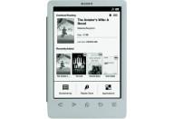 Купить - электронную книгу  Sony PRS-T3 white