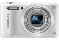 Купить - фотоаппарат  Samsung WB35F White
