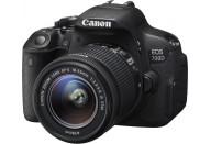 Купить - фотоаппарат  Canon EOS 700D 18-55mm STM