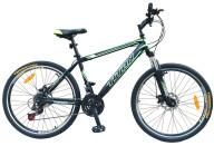 """Купить - велосипед  Titan Evolution 26"""" Disc Brake 17"""" gray/light green"""