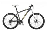 Купить - велосипед  Bianchi Kuma 27.3 Acera/Altus R43 graph/beige/comu (8267)