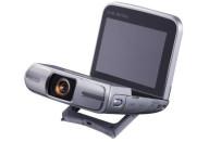 Купить - видеокамеру  Canon Legria mini White c Wi-Fi