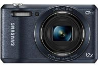 Купить - фотоаппарат  Samsung WB35F Black