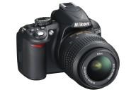 Купить - фотоаппарат  Nikon D3100 18-55 VR Kit