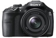 Купить - фотоаппарат  Sony Alpha A3500 18-50mm Kit Black