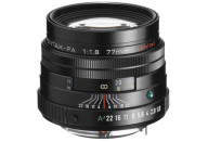 Купить - объектив  Pentax SMС FA 77mm f/1.8 Limited
