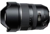 Купить - объектив  Tamron 15-30 f/2,8 Di VC USD для Canon