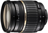 Купить - объектив  Tamron 17-50 f/2,8 Di II XR LD A. (IF) Nikon