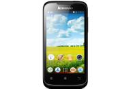 Купить - мобильный телефон и смартфон  Lenovo A369i Black