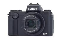 Купить - фотоаппарат  Canon PowerShot G5 X