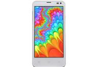 Купить - мобильный телефон и смартфон  Fly IQ4416 White