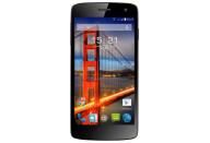 Купить - мобильный телефон и смартфон  Fly IQ4503 Black