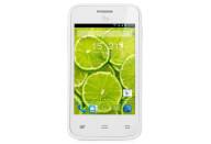 Купить - мобильный телефон и смартфон  Fly IQ434 White