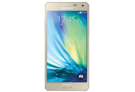 Купить - мобильный телефон и смартфон  Samsung Galaxy A5 Duos SM-A500 Champagne Gold