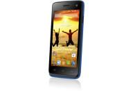 Купить - мобильный телефон и смартфон  Fly IQ4490i Blue