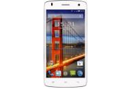 Купить - мобильный телефон и смартфон  Fly IQ4503 White