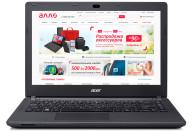 Купить - ноутбук  Acer Aspire ES1-431-C305 (NX.MZDEU.007)