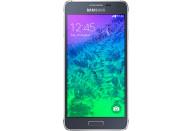 Купить - мобильный телефон и смартфон  Samsung Galaxy Alpha G850F Charcoal Black