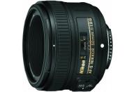 Купить - объектив  AF-S Nikkor 50mm f/1.8G