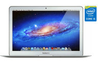 Купить - ноутбук  Apple MacBook Air 13 (MD231RS/A) (У1)