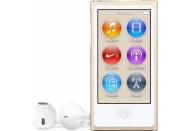 Купить - MP3 / MP4-плеер  Apple A1446 iPod nano 16GB Gold (MKMX2QB/A)