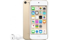 Купить - MP3 / MP4-плеер  Apple A1574 iPod Touch 64GB Gold (MKHC2RP/A)