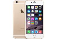 """Купить - мобильный телефон и смартфон  Apple iPhone 6 16GB gold """"Как новый"""""""