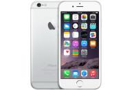 """Купить - мобильный телефон и смартфон  Apple iPhone 6 16GB silver """"Как новый"""""""