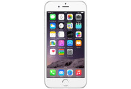Купить - мобильный телефон и смартфон  Apple iPhone 6 16GB silver UACRF
