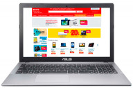 Купить - ноутбук  Asus X552CL (R513CL-XX213D) Dark Gray