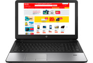 Купить - ноутбук  HP 355 G2 (J4T40ES)