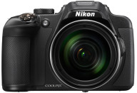 Купить - фотоаппарат  Nikon Coolpix L340 Black