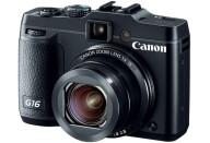 Купить - фотоаппарат  Canon PowerShot G16
