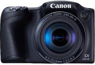 Купить - фотоаппарат  Canon PowerShot SX410 Black