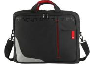 Купить - сумку для ноутбука  Crown Genuine Series 17' CCG4417B black