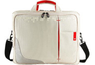 Купить - сумку для ноутбука  Crown Genuine Series 17' CCG4417W white