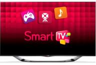 Купить - телевизор  LG 47LA690V