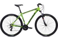 """Купить - велосипед и аксессуар  Cronus Holts 0.5 29"""" 19,5 (2016) зеленый/черный"""