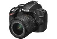 Купить - фотоаппарат  Nikon D3200 18-55 VR II Kit