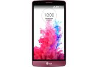 Купить - мобильный телефон и смартфон  LG G3s Dual D724 Red